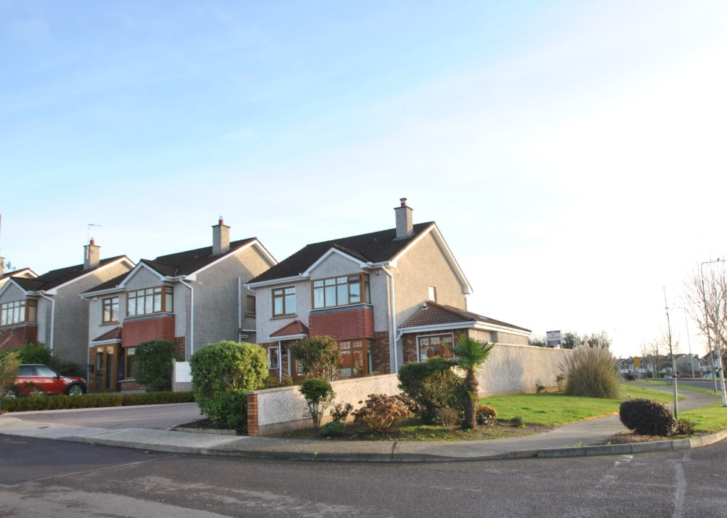 31 Meadowbrook, Herons Wood, Carrigaline, Co. Cork, P43NN52